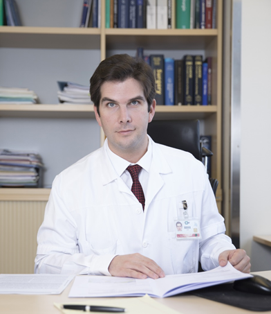 DR PIERRE FOURNIER