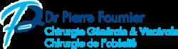 Dr Pierre Fournier Logo